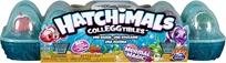 האצ'ימלס - תריסר בתבנית ביצים