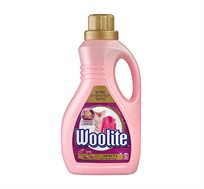 מארז 5 יחידות ג'ל כביסה Woolite לבגדים עדינים 1.5 ליטר
