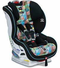כיסא בטיחות בולווארד קליק טייט Boulevard ClickTight בצבע Vector