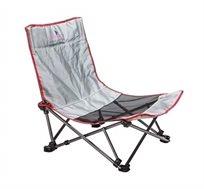 כסא מתקפל המתאים לים לקמפינג וטיולים דגם Sand