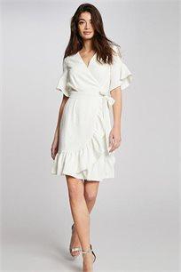 שמלת מעטפת קייצית Morgan - אופוויט