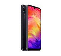 """סמארטפון Xiaomi Redmi 7 בנפח 32GB+3GB גודל מסך """"6.26 מצלמה קדמית 8MP אחורית 12MP+2MP סוללה 4000mAh"""