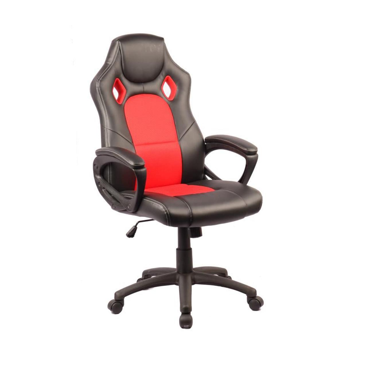כסא גיימר עמיד וקל לניקוי במגוון צבעים