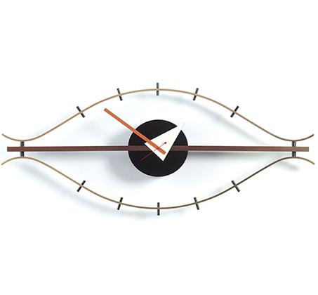 שעור לקיר EYE CLOCK בעיצוב חדשני