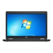 """מחשב נייד 12.5"""" Dell מהסדרה העיסקית Latitude מעבד I7 זיכרון 8Gb דיסק 256Ssd דגם Le7270"""