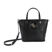 Guess נשים // Open Road Mini Tote Black