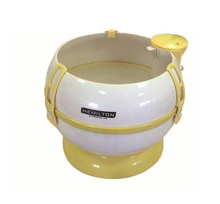 נפת קמח חשמלית HEMILTON דגם HEM-226