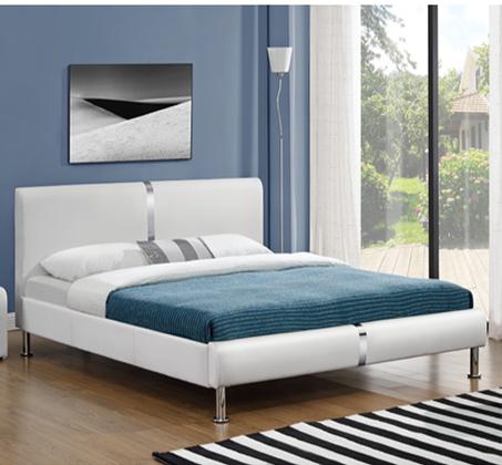 מיטה זוגית - דגם נינה HOME DECOR