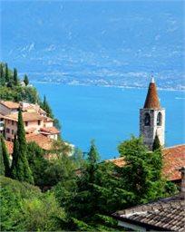 """צפון איטליה ואגמיה! טיול מאורגן ל-7 ימים + טיסות, ע""""ב ארוחת בוקר החל מכ-€399* לאדם!"""