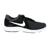 נעלי ספורט לגברים NIKE דגם AJ3490-001 - שחור עם לבן