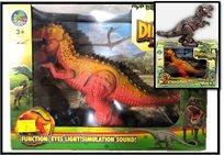 דינוזאור סוללה