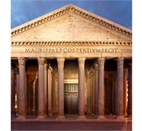 """חבילת נופש לרומא בחגים ל- 3 או 4 לילות כולל טיסות במלון 3* ע""""ב א.בוקר החל מכ-$499* לאדם!"""