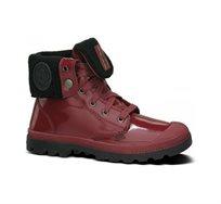 נעלי פלדיום לנשים מדגם BAGGY'