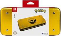 ערכת נשיאה לנינטנדו סוויץ' Nintendo Switch Case Alumi Case פיקצ'ו
