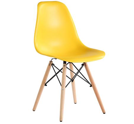 כיסא פלסטיק בעיצוב מודרני וייחודי BARI לפנים הבית ולבחוץ Westin Stock - תמונה 3