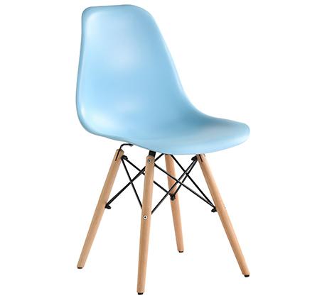 כיסא פלסטיק בעיצוב מודרני וייחודי BARI לפנים הבית ולבחוץ Westin Stock - תמונה 6