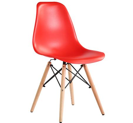 כיסא פלסטיק בעיצוב מודרני וייחודי BARI לפנים הבית ולבחוץ Westin Stock - תמונה 7