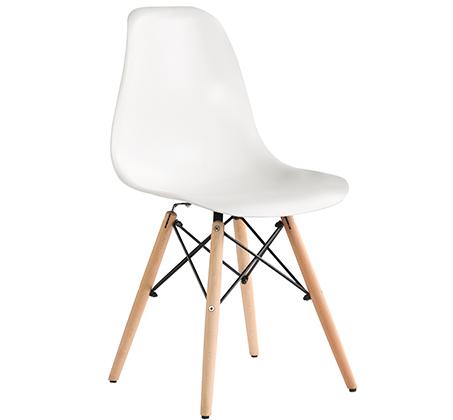 כיסא פלסטיק בעיצוב מודרני וייחודי BARI לפנים הבית ולבחוץ Westin Stock - תמונה 4