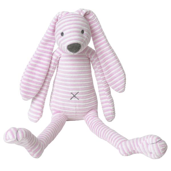 ריס - ארנב ורוד גדול (38 ס''מ)- Happy Horse