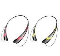 אוזניות סטריאו בלוטות' דגם HS-400BT מבית PURE ACOUSTICS כולל דיבורית מובנת  - משלוח חינם!