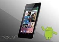טאבלט Nexus 7  מבית Google בנפח 32GB