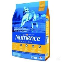 נוטריאנס כלב עוף ואורז 5 ק''ג