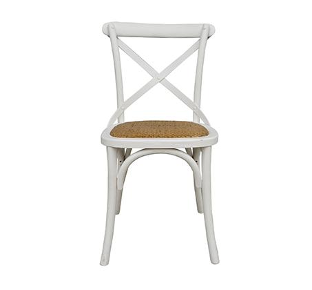 כסא מעוצב קיאני עשוי עץ בוקיצה ביתילי