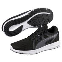 נעלי ריצה לגברים PUMA דינמו L19055401 - שחור