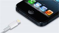 מטעינים בכל מקום! זוג כבלים לסנכרון והטענה המתאימים לאייפון 5/5c/5s, תומכי IOS7 ללא הודעות שגיאה