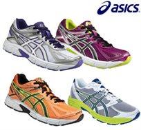 נעלי ASICS PATRIOT לגברים או נשים, קלות משקל ומתאימות לריצה ניטרלית יום יומית, במבחר מידות וצבעים