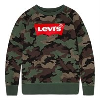Levis נוער// Graphic Camo Pullover