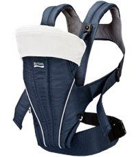 מנשא לתינוק עם מערכת Carry Long מבית