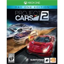 Project Cars 2 XBOX ONE  אירופאי!