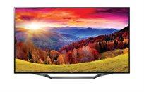 """טלוויזיה LG מסך """"70 ברזולוציית  4K - התקנה קירית חינם"""