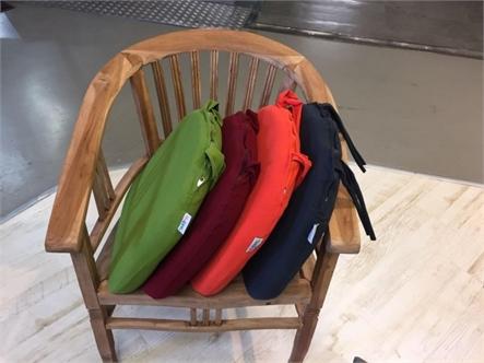 כרית לכיסא - תמונה 2