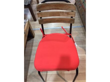 כרית לכיסא - תמונה 3