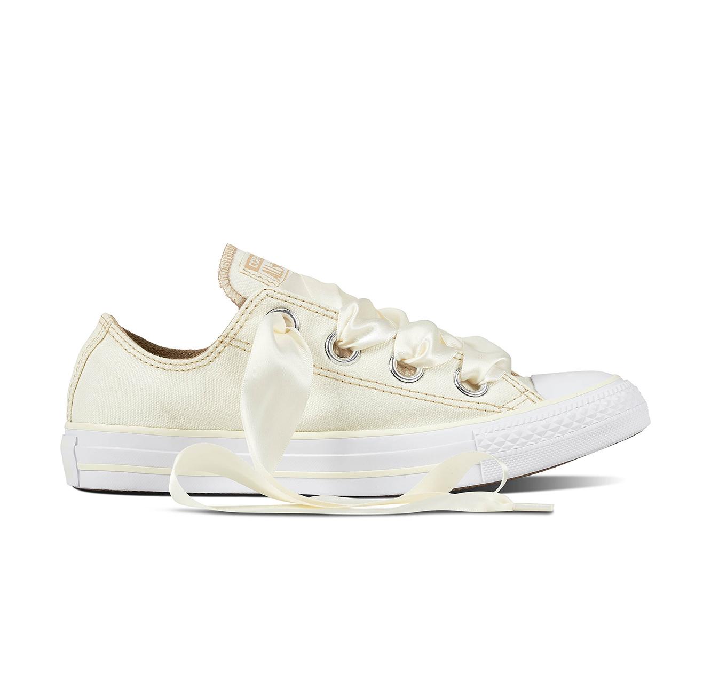נעלי סניקרס אול סטאר לנשים 559919 - חאקי וינטז'