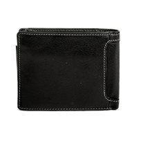 Herschel Leather Rfid Card Holder Nubuck