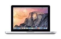 מחשב נייד Apple MacBook Pro מסך 13.3 זיכרון 8GB מעבד Core i5- Dual-Core דיסק 120SSD SATA - מחודש
