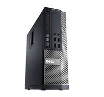מחשב נייח דגם Optiplex 7010 SFF עם מעבד CORE I5 זיכרון 12GB דיסק קשיח SSD240 מחודש