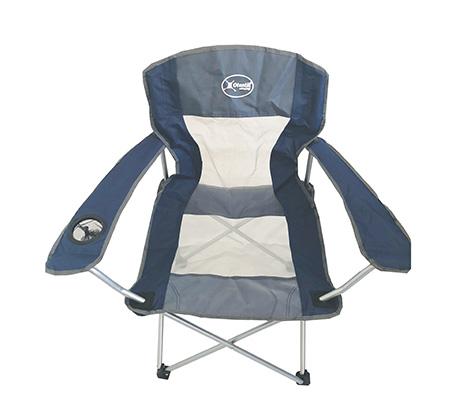 כסא מתקפל לים עשוי אלומיניום Otentik