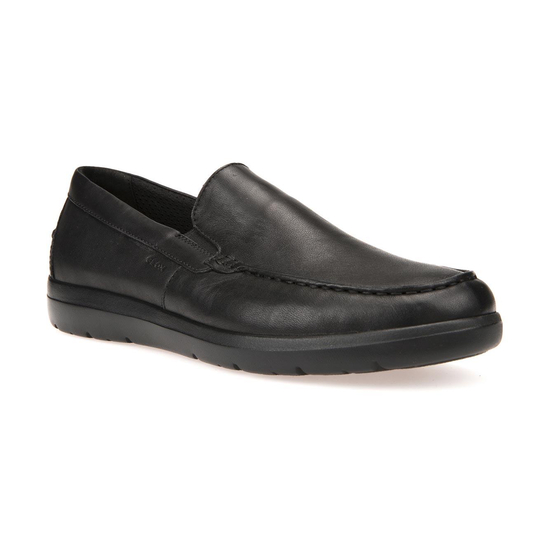 נעלי מוקסין לגברים GEOX FEDERICO - צבע לבחירה
