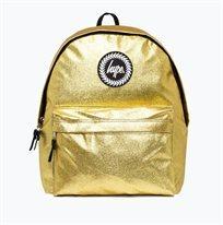 תיק גב הייפ - Backpack Ss18bag-133 Gold Hype