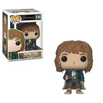 Funko Pop - Pippin Took  (Lord Of The Rings) 530  בובת פופ שר הטבעות