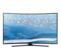 "טלוויזיה Samsung ‏""65 LED SMART 4K דגם UE65KU7350 יבואן רשמי"