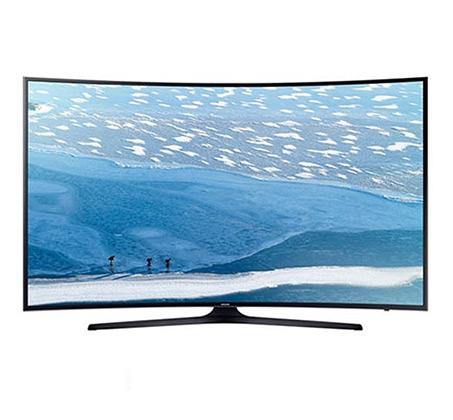 """טלוויזיה Samsung """"65 LED SMART 4K דגם UE65KU7350 + הטבה ברכישת מקרן קול"""