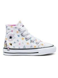 Converse תינוקות // Hello Kitty  גבוה