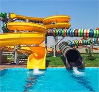 טיסה ומלון בבוקרשט ל-4 לילות ביולי-אוג' + כניסה לפארקי מים ופארק שעשועים החל מכ-€399*