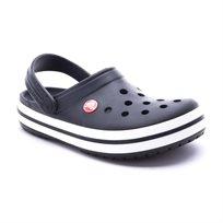 Crocs Crocband - כפכף קרוקס אוורירי בצבע שחור