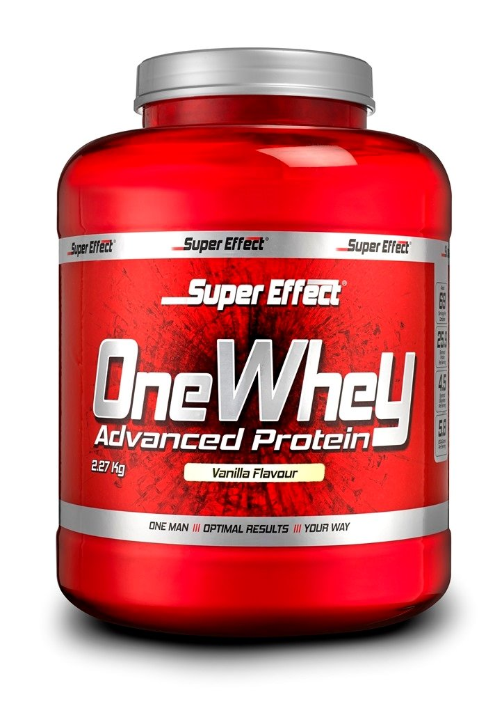 Super Effect One Way Advanced Protein